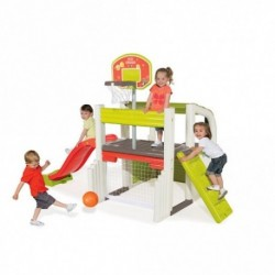 SMOBY Detské hracie centrum Fun Center