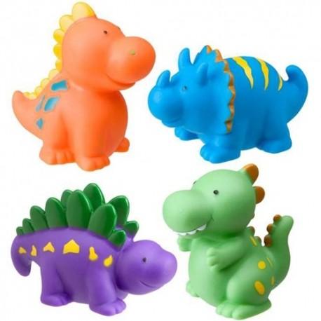 ALEX - sada hračiek do vane - Dinosaury