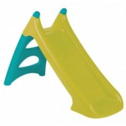 SMOBY Mini detská šmýkačka - zelená