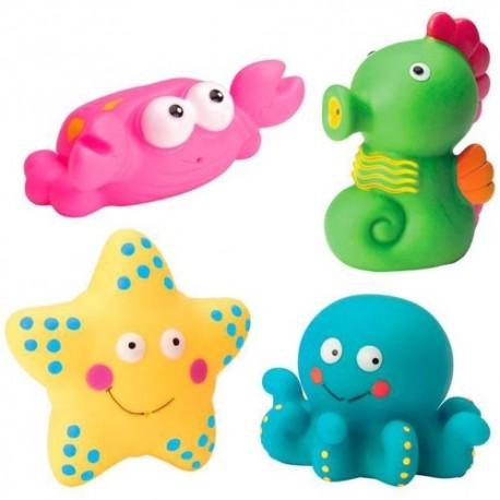 ALEX - sada hračiek do vane - Oceán