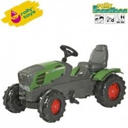 Rolly Toys Detský šlapací traktor FarmTrac Fendt Vario 211