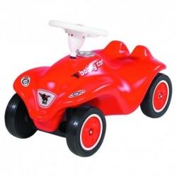 BIG Detské odrážadlo New Bobby auto so zvukom červené
