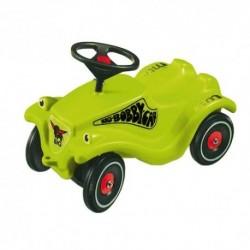 BIG Detské odrážadlo Bobby Classic auto so zvukom zelené Racer