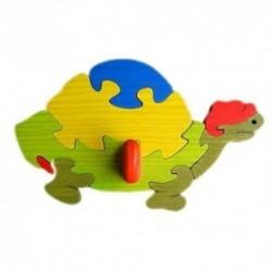 Detský minivešiak - korytnačka modrá