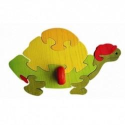Detský minivešiak - korytnačka oranžová