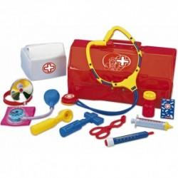 SIMBA - Doktorský kufrík 12-dielny
