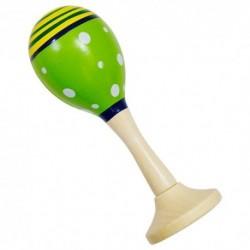Rumbagule - maracas zelené - 1 kus