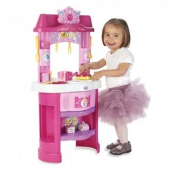 SMOBY detská kuchynka Disney Princess + 22 doplnkov