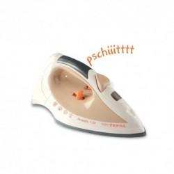 SMOBY detská elektronická žehlička Tefal Avantis 120