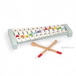 JANOD detský xylofón