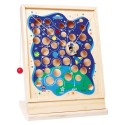 Logické hračky z dreva
