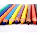 Drevené ceruzky