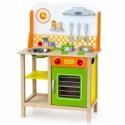 Detské drevené kuchynky