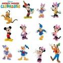 Disney figúrky a postavičky