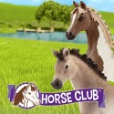 Schleich Horse Club figúrky