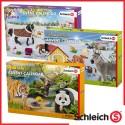 Schleich Adventné kalendáre
