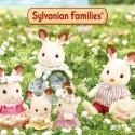 Sylvanian Families postavičky a doplnky