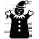 Bábkové divadlo icon