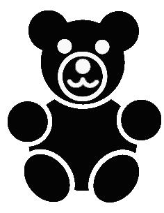 Plyšové hračky icon